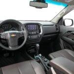 Chevrolet S10, nueva pick-up con conectividad total