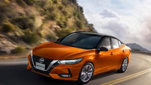 Nuevo Nissan Sentra: equilibrio perfecto entre diseño y tecnología